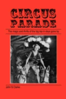Circus Parade  2008 edition cover