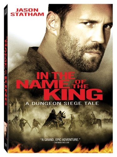 In the Name of the King - A Dungeon Siege Tale System.Collections.Generic.List`1[System.String] artwork