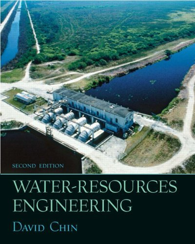 Water-Resources Engineering  2nd 2007 (Revised) edition cover