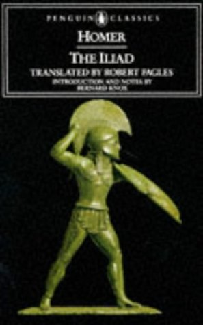 Iliad   2000 edition cover