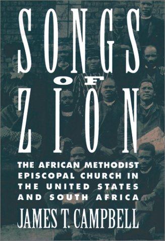 an analysis of the history of the religion african methodist episcopal zion ame