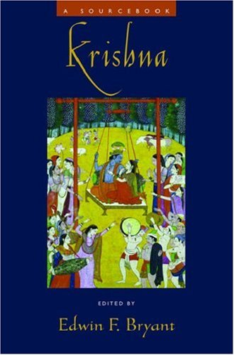 Krishna A Sourcebook  2007 9780195148923 Front Cover