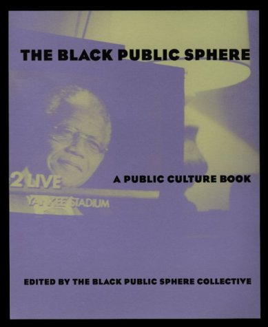 Black Public Sphere  N/A edition cover