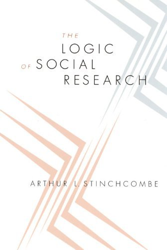 Logic of Social Research   2005 edition cover