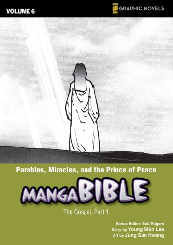 Parables, Miracles, and the Prince of Peace   2009 edition cover