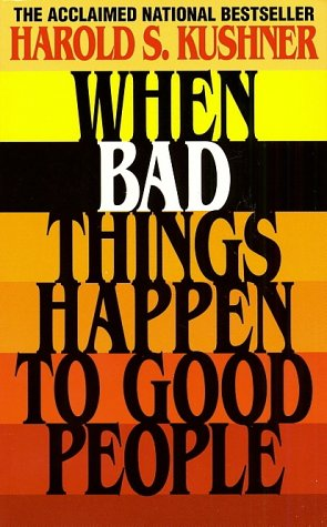 When Bad Things Happen to Good People  Reprint 9780380603923 Front Cover
