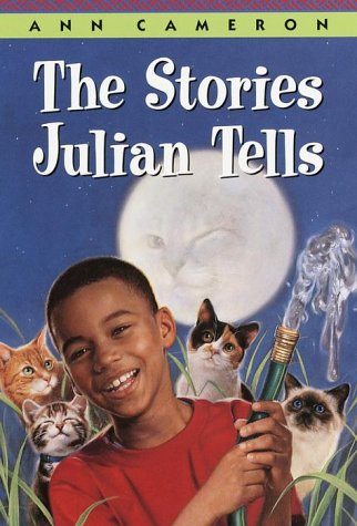 Stories Julian Tells   2011 (Reprint) edition cover