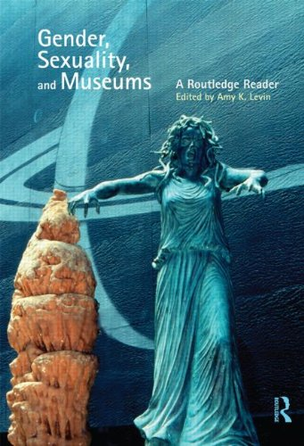Gender, Sexuality and Museums   2011 edition cover