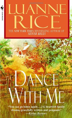 Dance with Me   2004 9780553586923 Front Cover