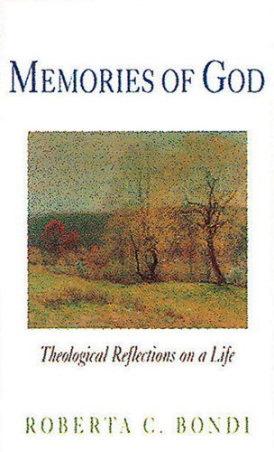 Memories of God Theological Reflections on a Life N/A edition cover