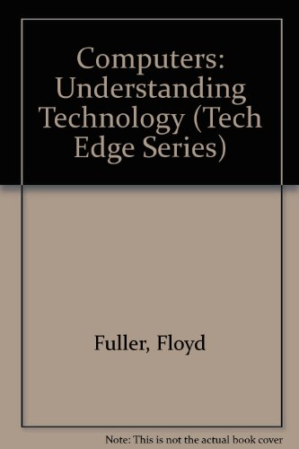 Computers Understanding Technology 2nd 2005 9780763820923 Front Cover