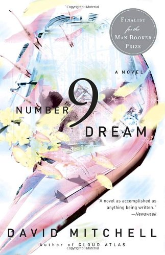 Number9dream  N/A edition cover