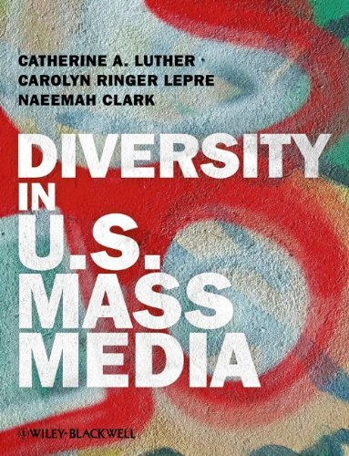Diversity in U. S. Mass Media   2011 edition cover