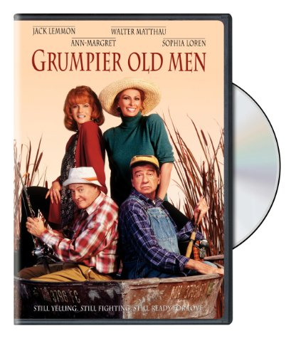 Grumpier Old Men System.Collections.Generic.List`1[System.String] artwork
