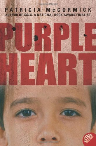 Purple Heart  N/A edition cover