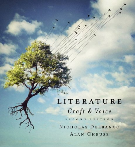 Literature Craft and Voice 2nd 2013 9780073384924 Front Cover