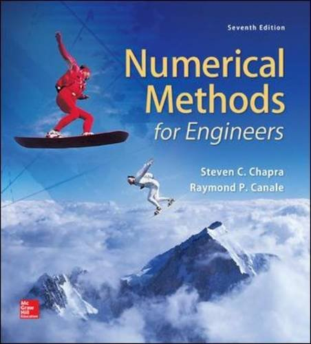 Numerical Methods for Engineers  7th 2015 9780073397924 Front Cover