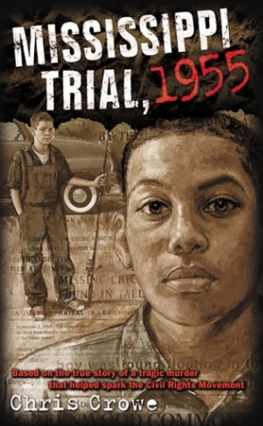 Mississippi Trial 1955  N/A edition cover