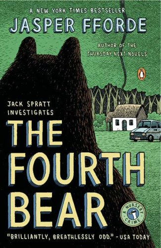 Fourth Bear   2007 edition cover