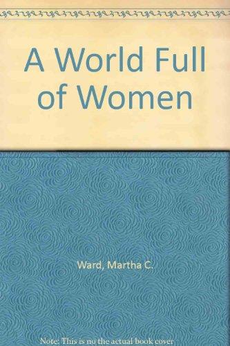 World Full of Women  1996 edition cover