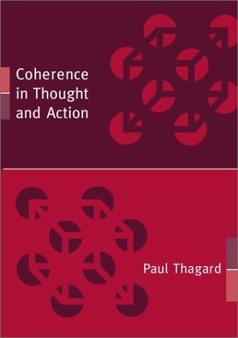 Coherence in Thought and Action  N/A edition cover