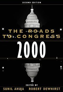 Roads to Congress 2000  2nd 2002 (Revised) 9780534526924 Front Cover