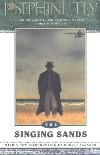 Singing Sands   1996 edition cover