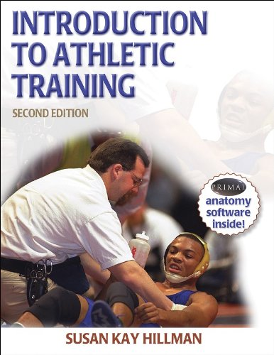 Introduction to Athletic Training  2nd 2005 (Revised) edition cover