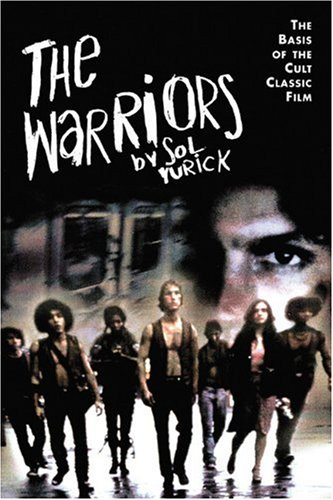 Warriors   2003 edition cover