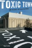 Toxic Town IBM, Pollution, and Industrial Risks  2014 edition cover