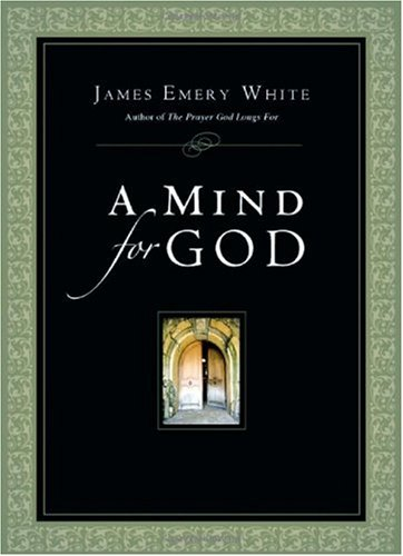 Mind for God   2006 edition cover