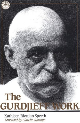 Gurdjieff Work  2nd 1989 (Reprint) 9780874774924 Front Cover