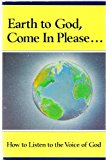 Earth to God N/A 9780881550924 Front Cover