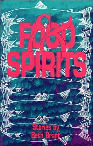 Food and Spirits  N/A edition cover