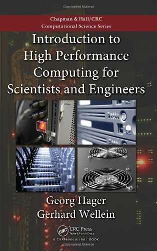 Introduction to High Performance Computing for Scientists and Eng   2010 edition cover