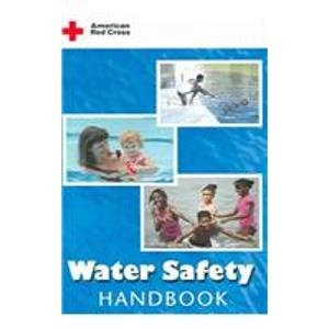 Water Safety Handbook 1st 2004 edition cover