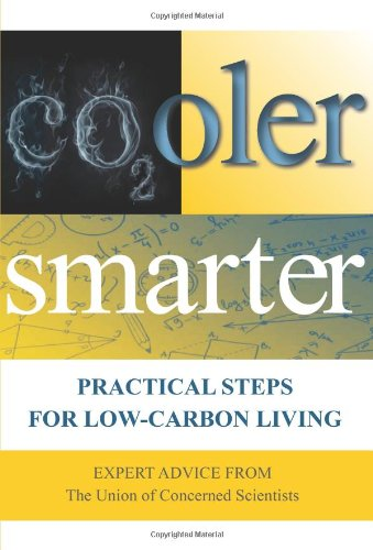 Cooler Smarter Practical Steps for Low-Carbon Living 3rd 2012 edition cover