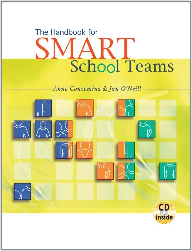 Handbook for SMART School Teams   2009 9781935249924 Front Cover