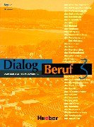 Dialog Beruf - Level 3 N/A edition cover