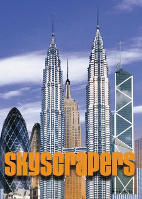 Skyscrapers   2008 9783791339924 Front Cover