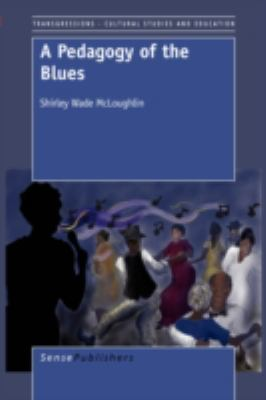 Pedagogy of the Blues  N/A edition cover