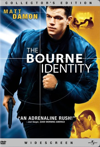 The Bourne Identity (Widescreen Collector's Edition) System.Collections.Generic.List`1[System.String] artwork