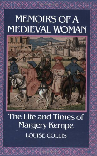 Memoirs of a Medieval Woman  N/A edition cover