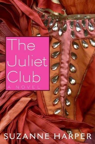 Juliet Club   2008 9780061366925 Front Cover