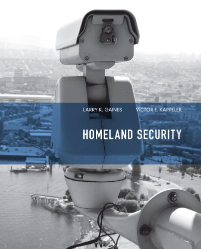 Homeland Security   2012 edition cover