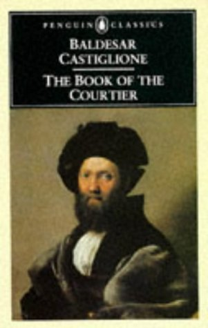 Book of the Courtier   2002 edition cover