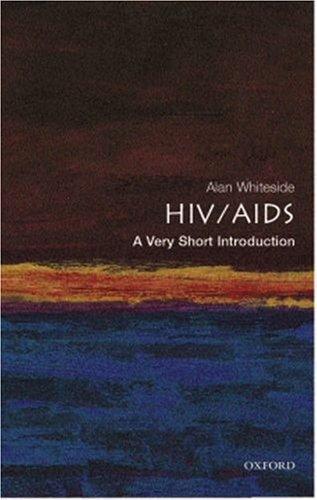HIV/AIDS   2006 edition cover