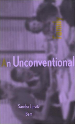 Unconventional Family   2001 9780300090925 Front Cover