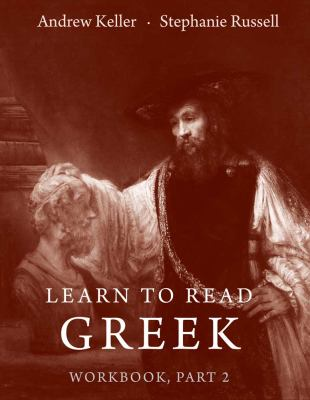 Learn to Read Greek   2011 9780300115925 Front Cover