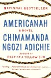 Americanah  N/A 9780307455925 Front Cover